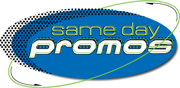 Same Day Promos Logo